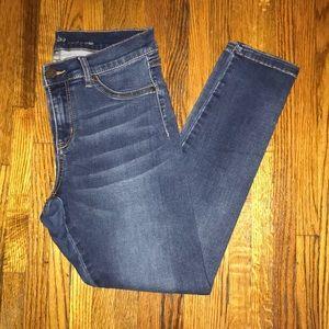 Soho Ankle Jeans